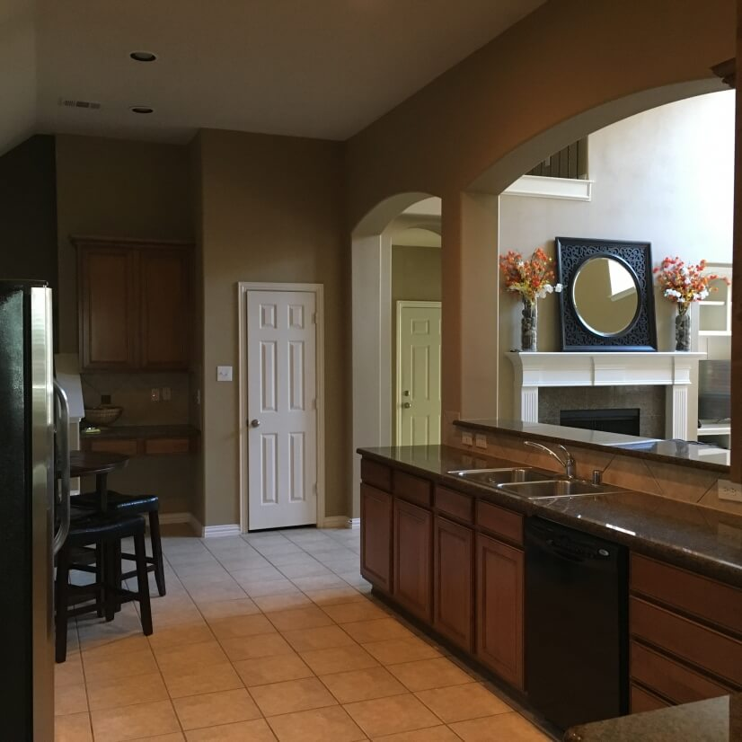 image 4 furnished 4 bedroom House for rent in Frisco, Denton County