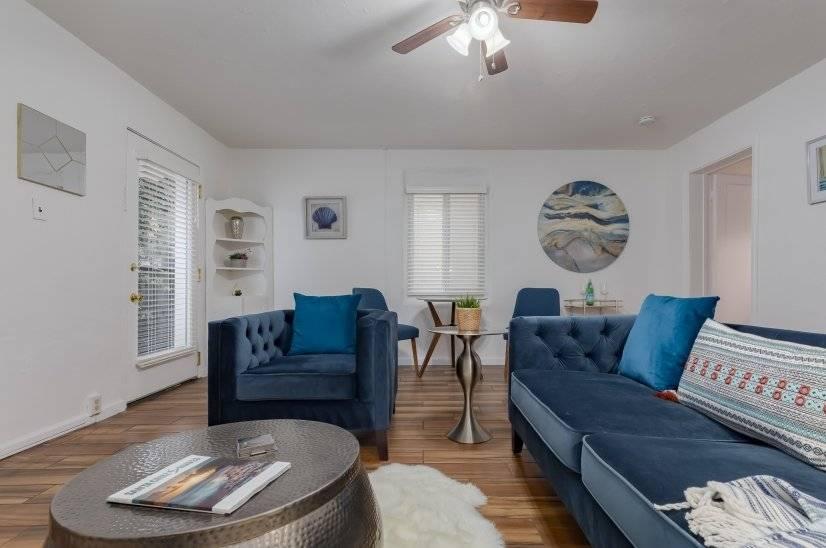 image 3 furnished 1 bedroom Apartment for rent in Santa Cruz, Monterey Bay