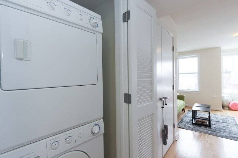 image 10 furnished Studio bedroom Apartment for rent in Bloomingdale, DC Metro