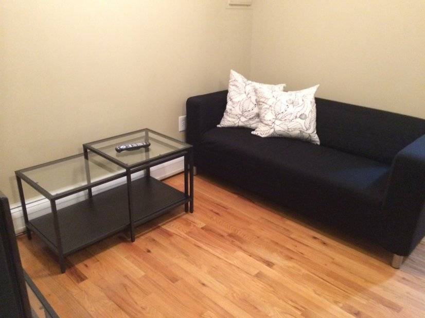 image 2 furnished 1 bedroom Townhouse for rent in Hoboken, Hudson County