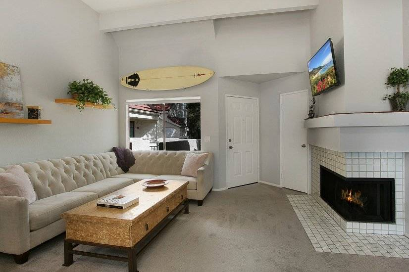 image 4 furnished 2 bedroom Townhouse for rent in Laguna Niguel, Orange County