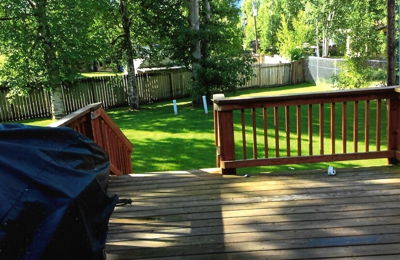 image 2 furnished 3 bedroom House for rent in Eagle River, Anchorage North