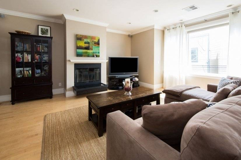 image 2 furnished 3 bedroom Townhouse for rent in Marina District, San Francisco