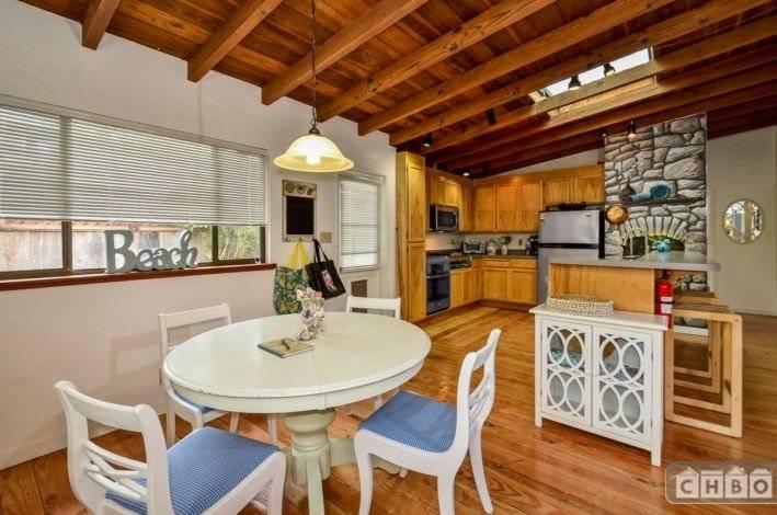 image 7 furnished 3 bedroom House for rent in Santa Cruz, Monterey Bay