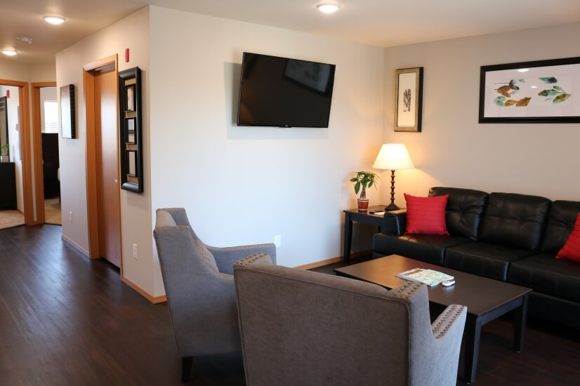 image 3 furnished 2 bedroom Apartment for rent in Spokane, Northeast WA