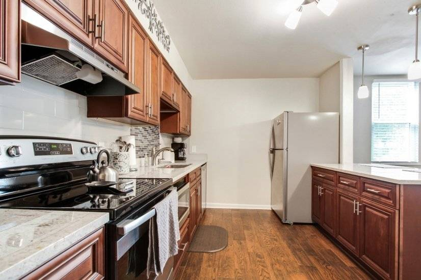image 9 furnished 2 bedroom Townhouse for rent in Mid-City, New Orleans Area