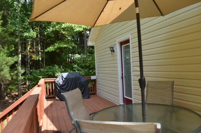 image 4 furnished 2 bedroom House for rent in South Rosemary, Halifax County