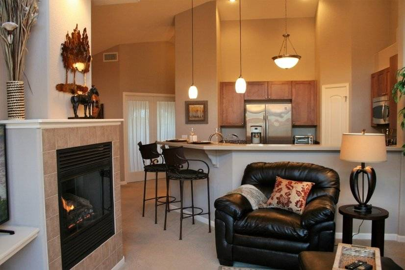 image 5 furnished 2 bedroom Townhouse for rent in Littleton, Arapahoe County