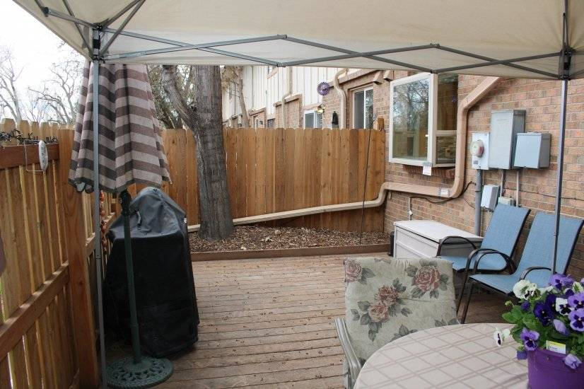 image 5 furnished 2 bedroom Townhouse for rent in Boulder, Boulder County