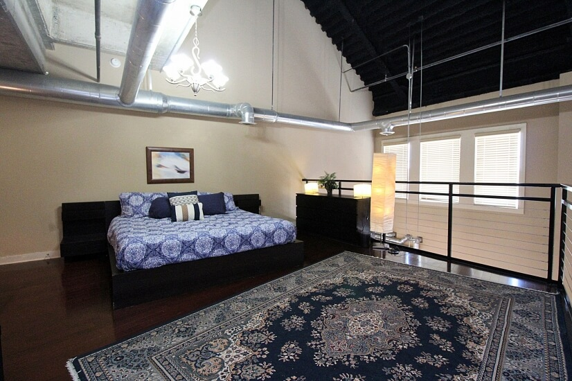 image 14 furnished 2 bedroom Loft for rent in Midtown, Fulton County