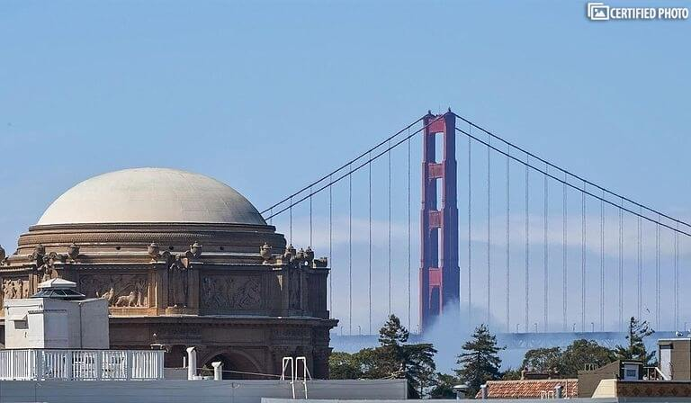 Two Iconic Landmarks