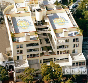 Commodore Building