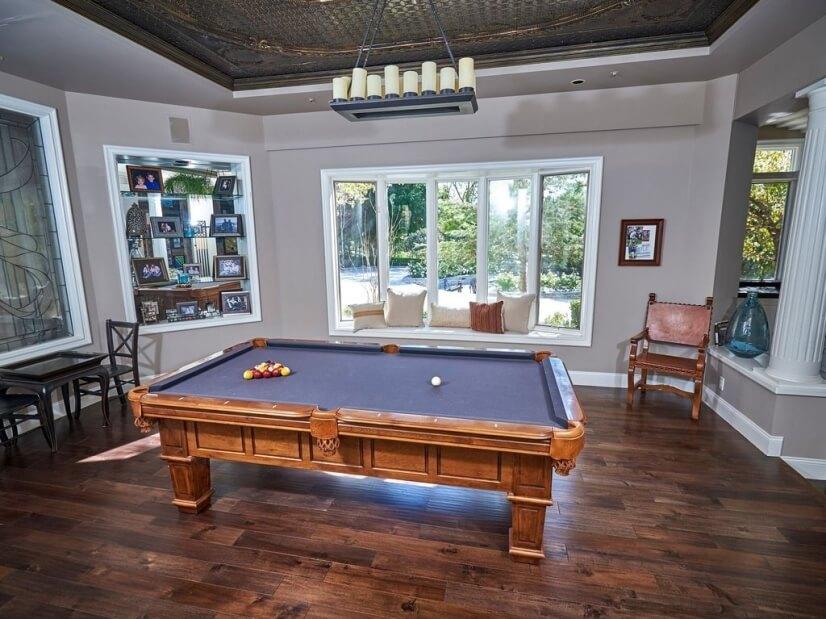 image 6 furnished 5 bedroom House for rent in Rancho Santa Margarita, Orange County