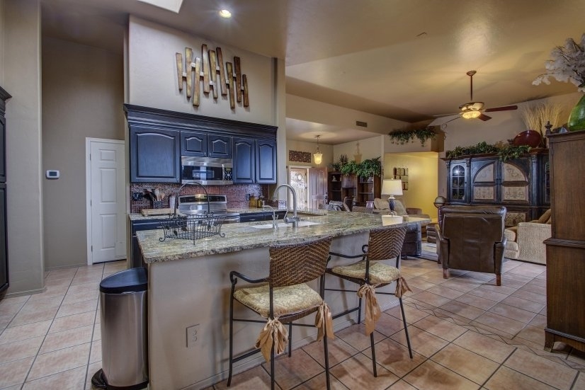 image 10 furnished 4 bedroom House for rent in Pima (Tucson), Old West Country