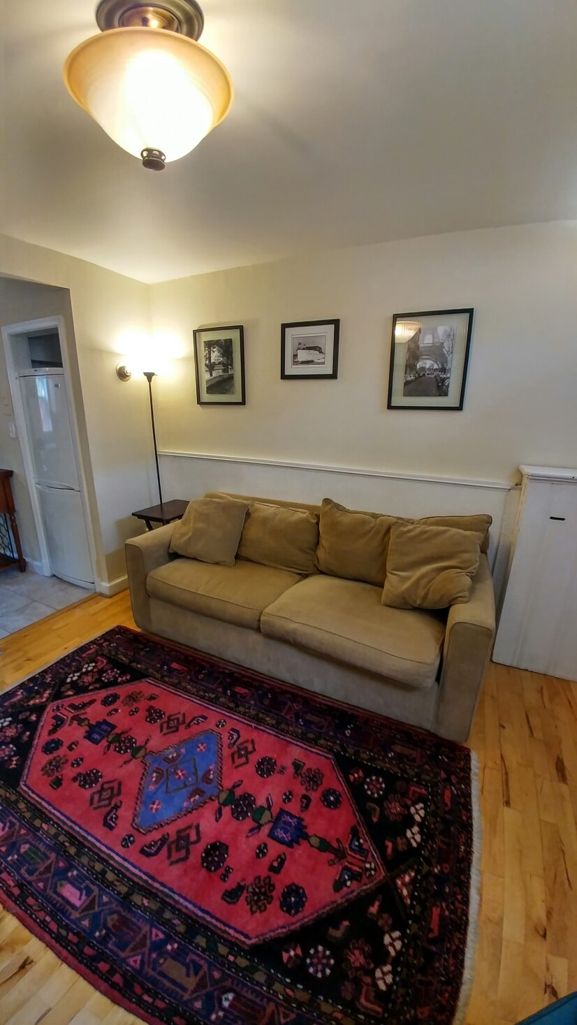 image 5 furnished 1 bedroom House for rent in Capitol Hill, DC Metro