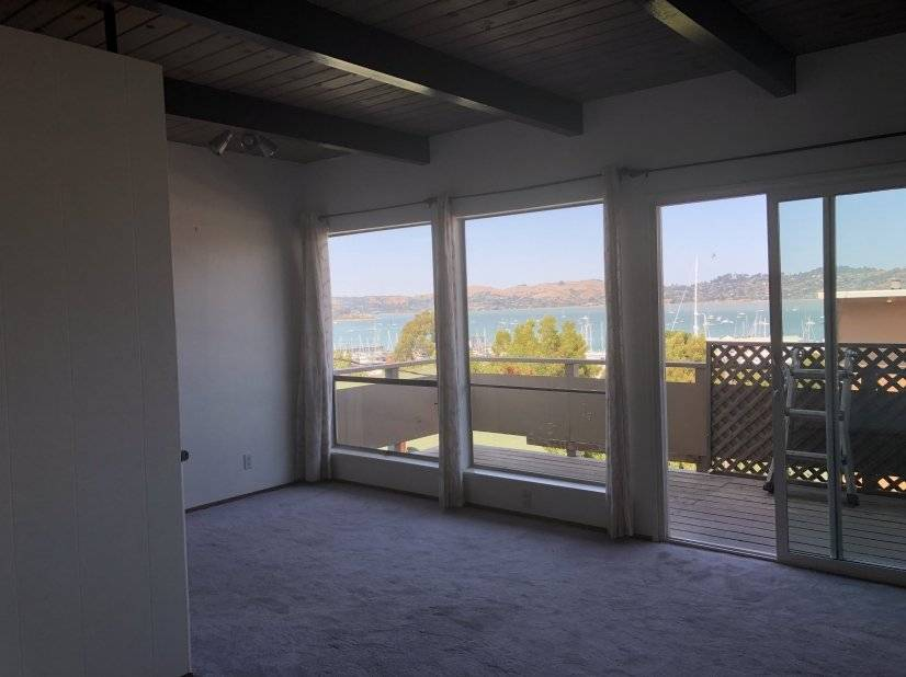 image 4 furnished 1 bedroom Townhouse for rent in Sausalito, Marin County