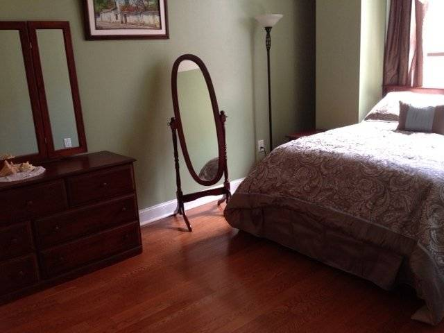 image 3 furnished Studio bedroom Townhouse for rent in Union City, Hudson County