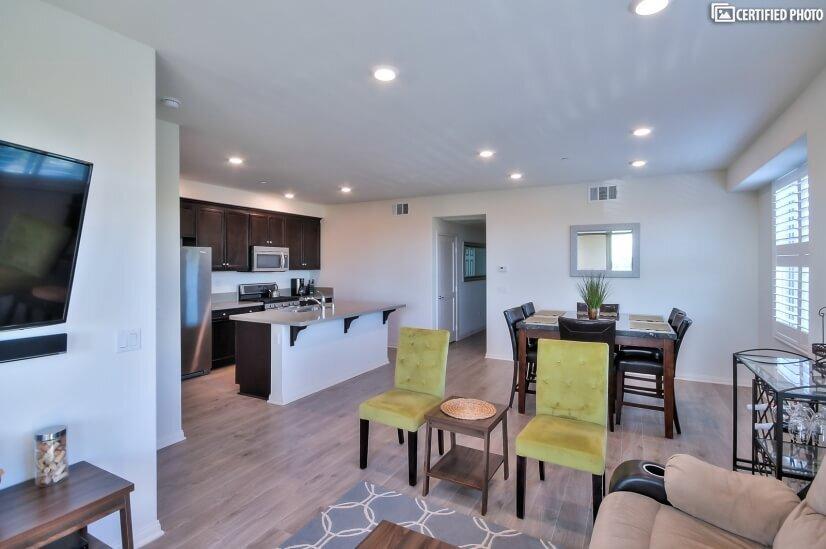 image 4 furnished 2 bedroom House for rent in Irvine, Orange County