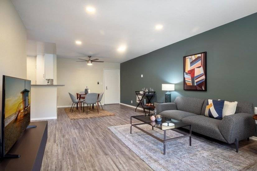 image 3 furnished 1 bedroom Apartment for rent in Pacific Palisades, West Los Angeles