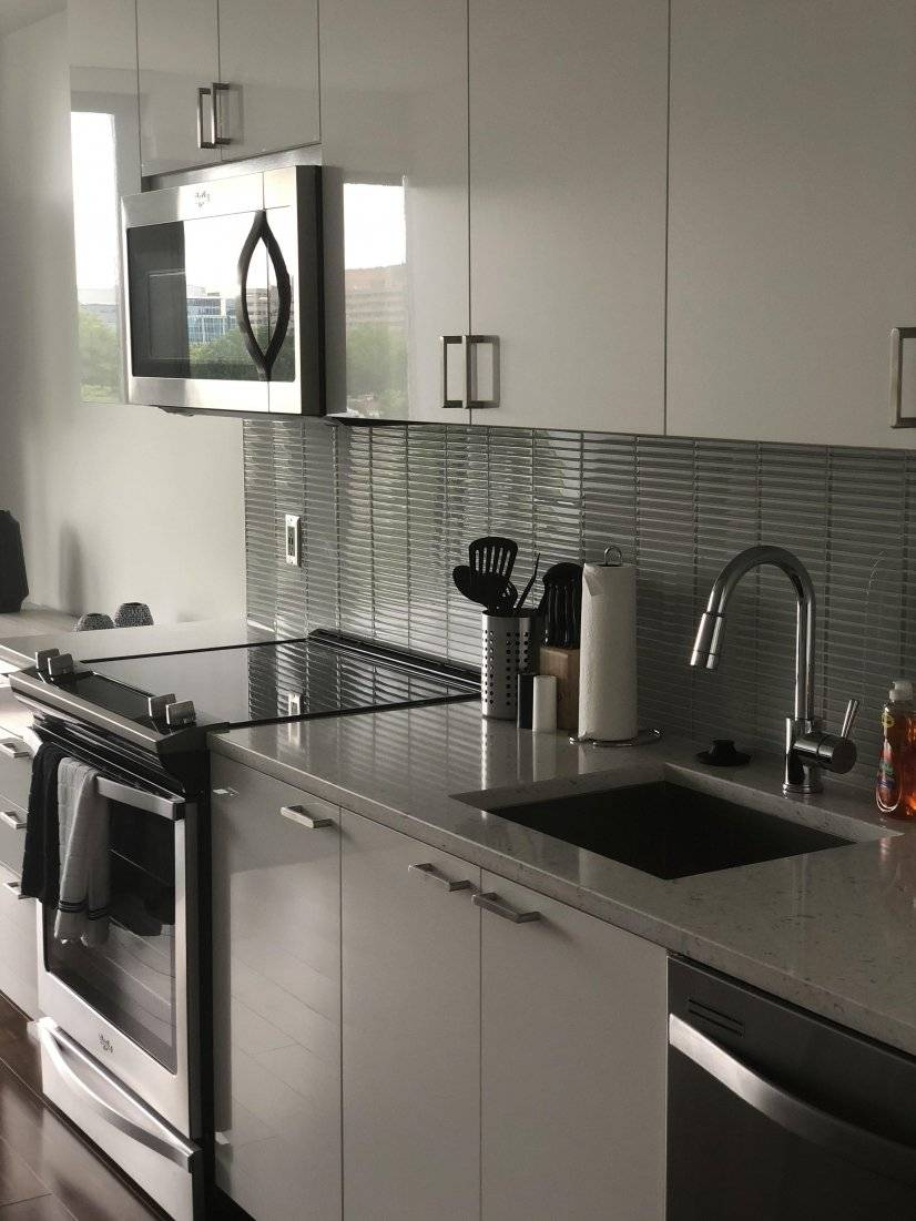 image 2 furnished 1 bedroom Apartment for rent in Arlington, DC Metro
