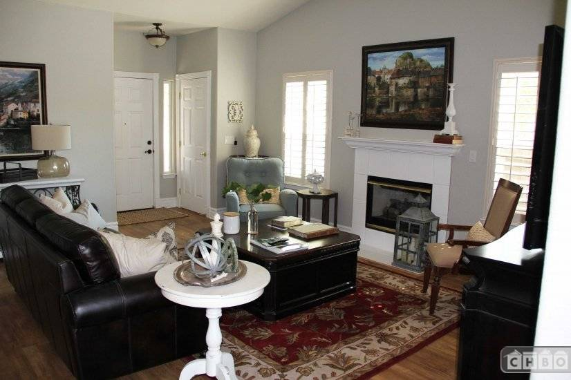 image 8 furnished 3 bedroom House for rent in Placer County, Sacramento - Stockton