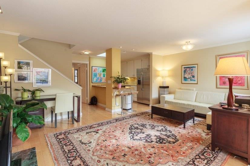 image 3 furnished 3 bedroom Townhouse for rent in Palo Alto, San Mateo (Peninsula)