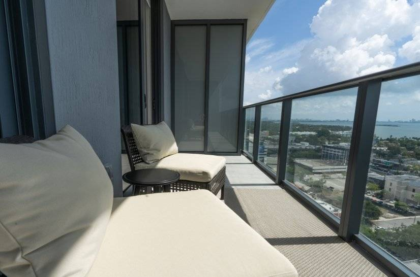 image 6 furnished 1 bedroom Townhouse for rent in Miami Beach, Miami Area