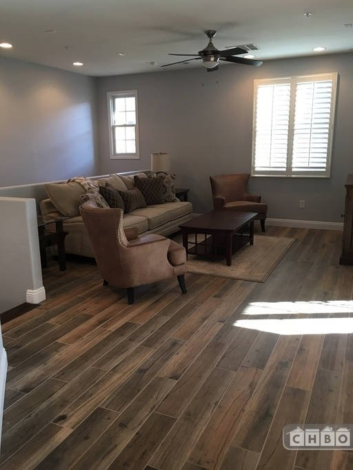 image 4 furnished 3 bedroom Townhouse for rent in Gilbert Area, Phoenix Area