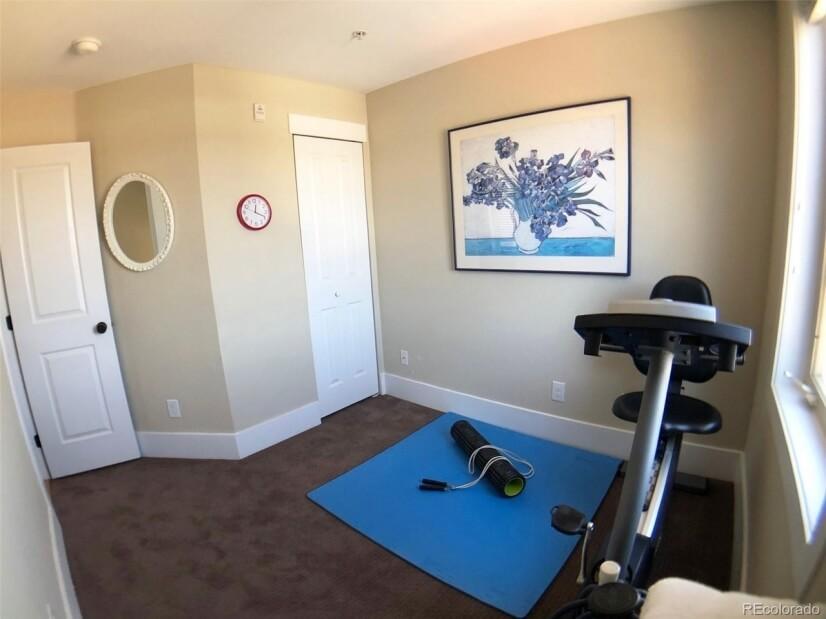 3rd Bedroom 2