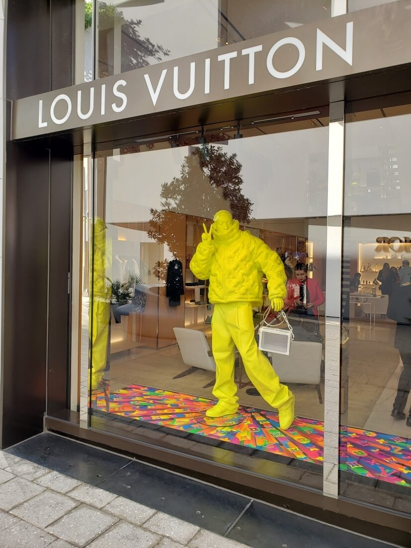 Louis Vuitton - Miami Design District