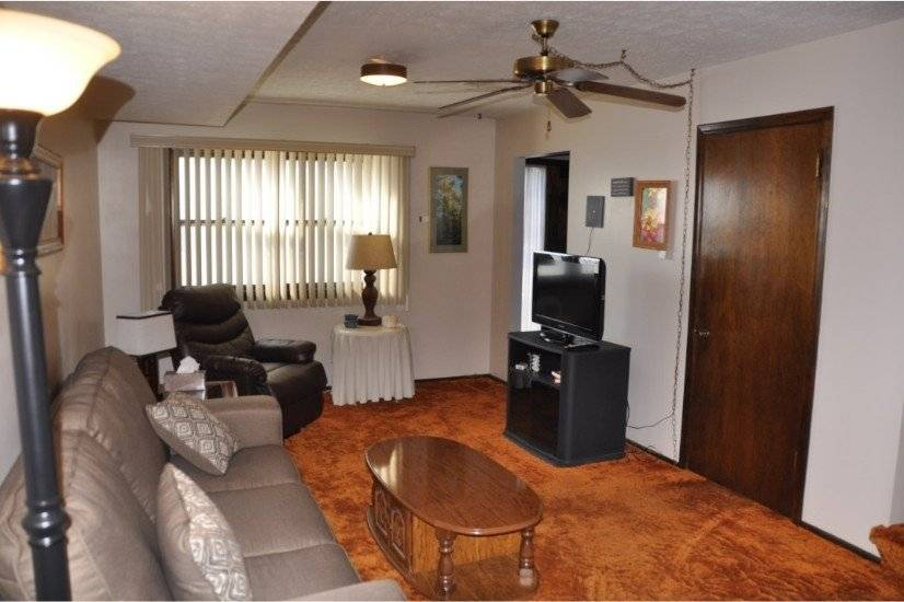 image 2 furnished 3 bedroom House for rent in Omaha, Lincoln - Omaha Area
