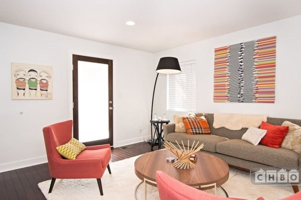 image 3 furnished 2 bedroom House for rent in Echo Park, Metro Los Angeles