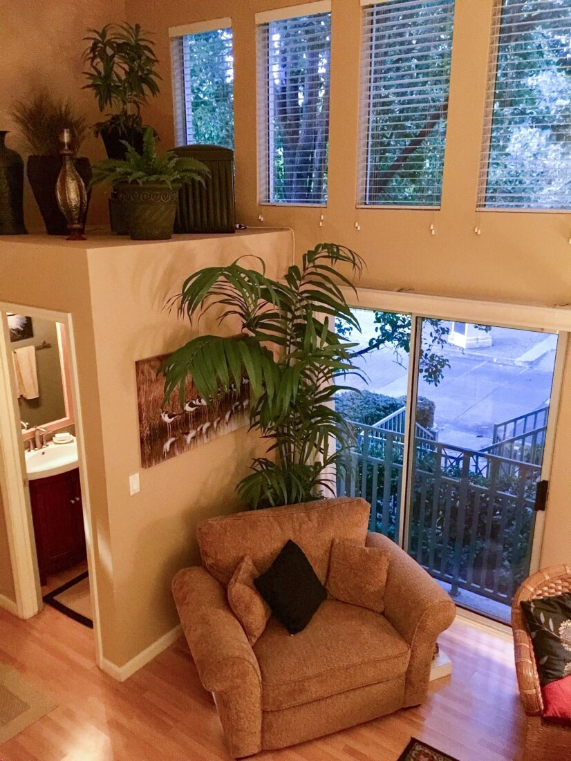 image 9 furnished 3 bedroom Townhouse for rent in Mountain View, San Mateo (Peninsula)