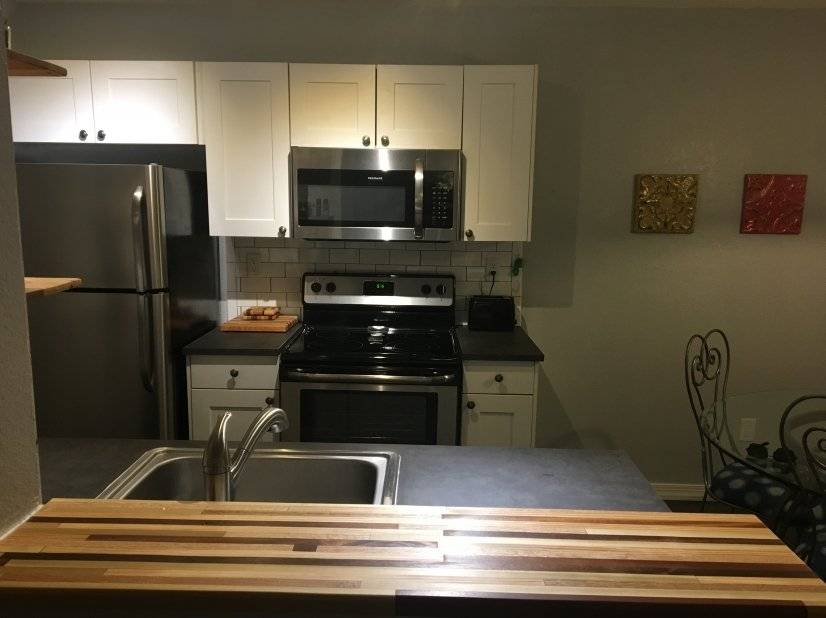 image 4 furnished 1 bedroom Townhouse for rent in St Petersburg, Pinellas (St. Petersburg)