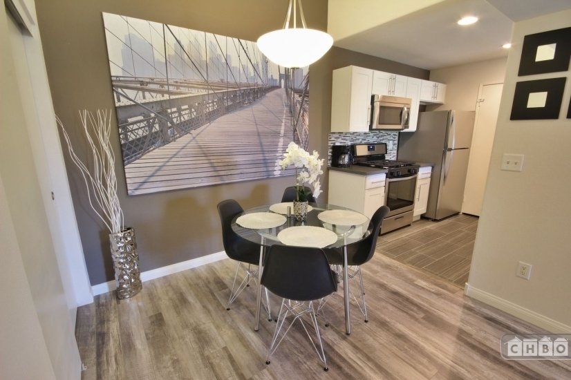 image 5 furnished 1 bedroom Townhouse for rent in Spring Valley, Las Vegas Area