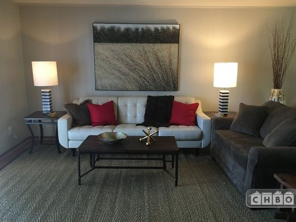 image 3 furnished 2 bedroom House for rent in Roswell, Fulton County