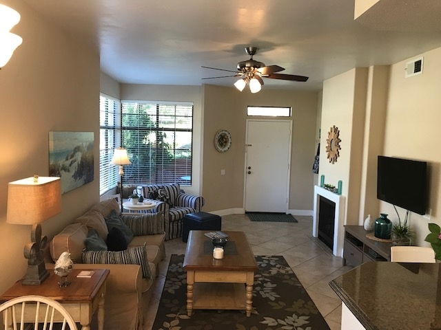 image 7 furnished 2 bedroom Townhouse for rent in Carmel Valley, Northern San Diego