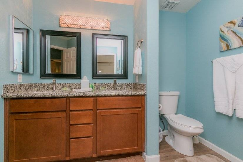 image 10 furnished 3 bedroom Townhouse for rent in Other Maricopa County, Phoenix Area