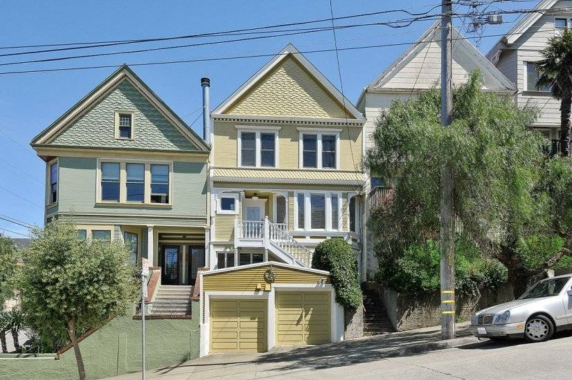 image 5 furnished 1 bedroom Apartment for rent in Noe Valley, San Francisco