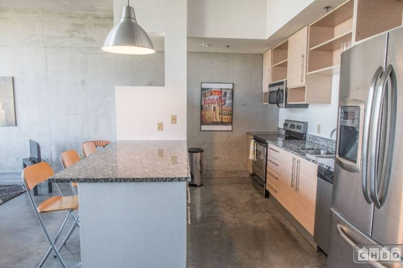 image 6 furnished 1 bedroom Loft for rent in Downtown, Fulton County