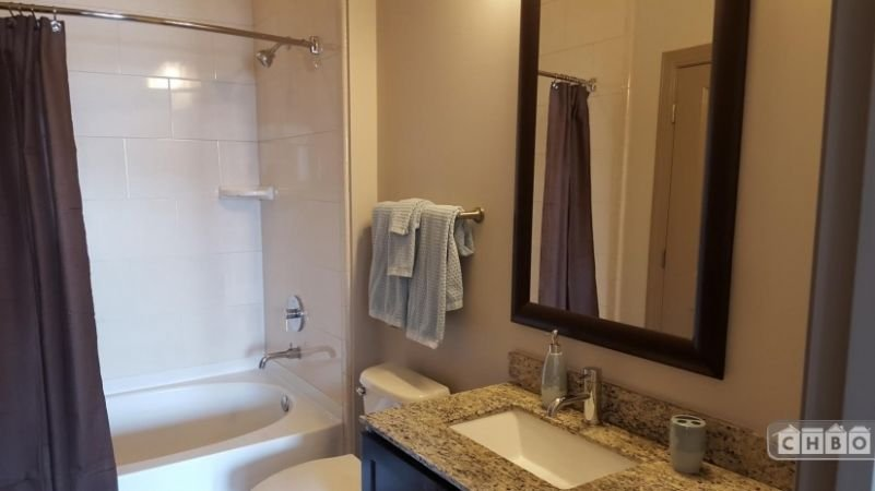 image 7 furnished 1 bedroom Townhouse for rent in Buckhead, Fulton County