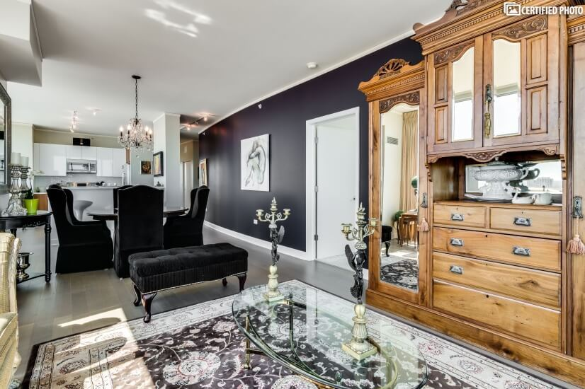 image 9 furnished 3 bedroom Townhouse for rent in Bridgeport, South Side