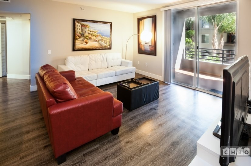Santa Monica Furnished 2 Bedroom Apartment For Rent 9100 Per Month Rental Id 3365766