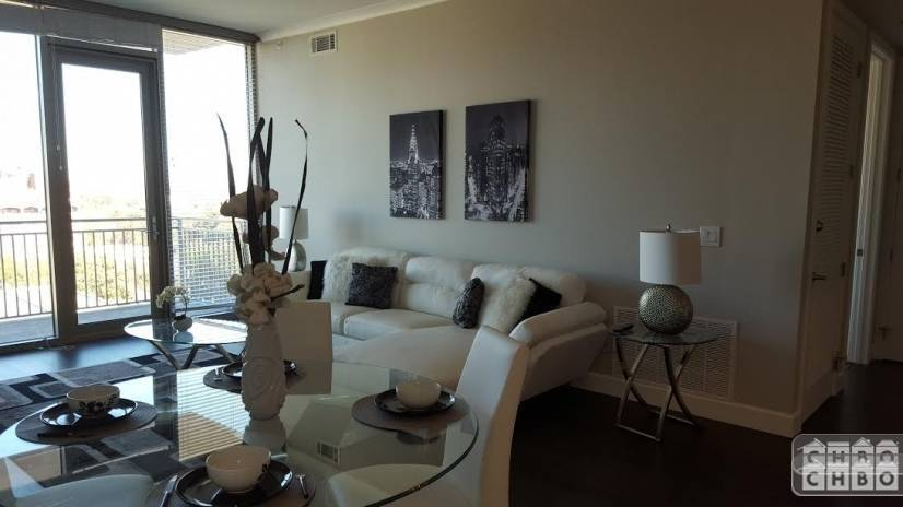 image 6 furnished 2 bedroom Townhouse for rent in Buckhead, Fulton County