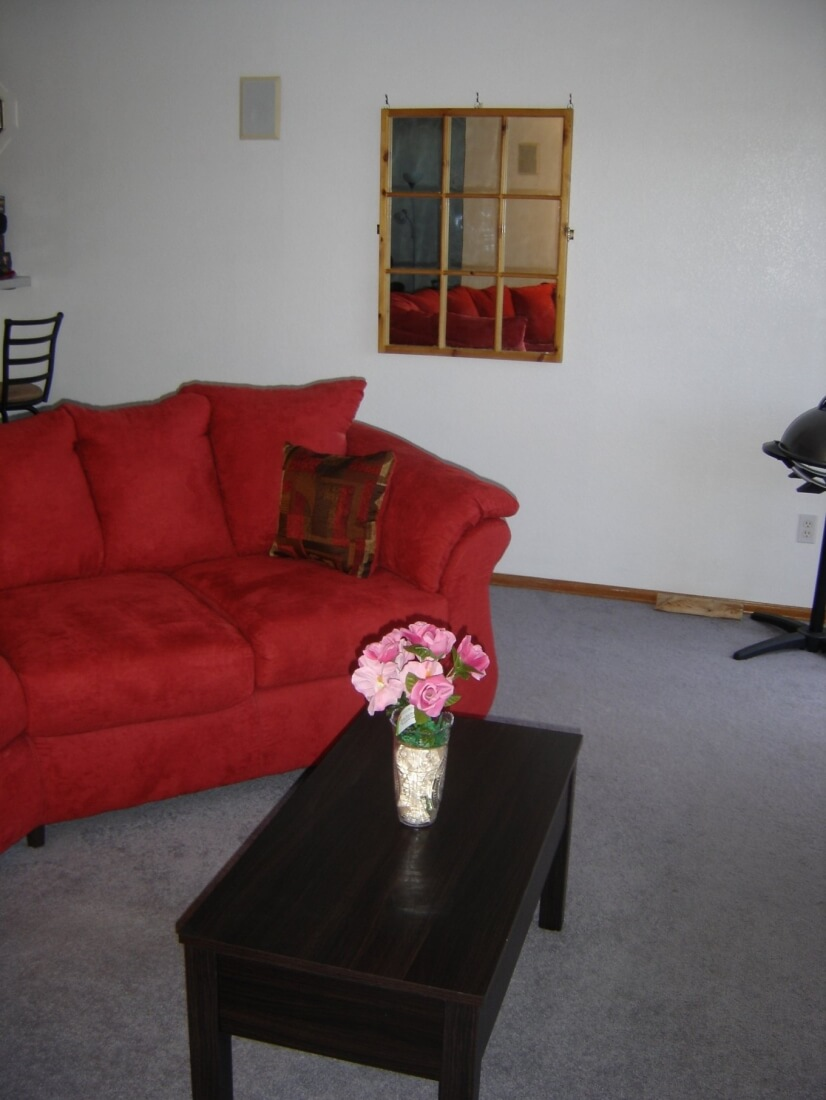 Main Level Family Room with Entertainment Center 3 of 3