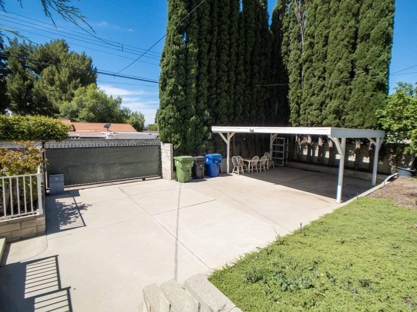 image 18 furnished 4 bedroom House for rent in Northridge, San Fernando Valley