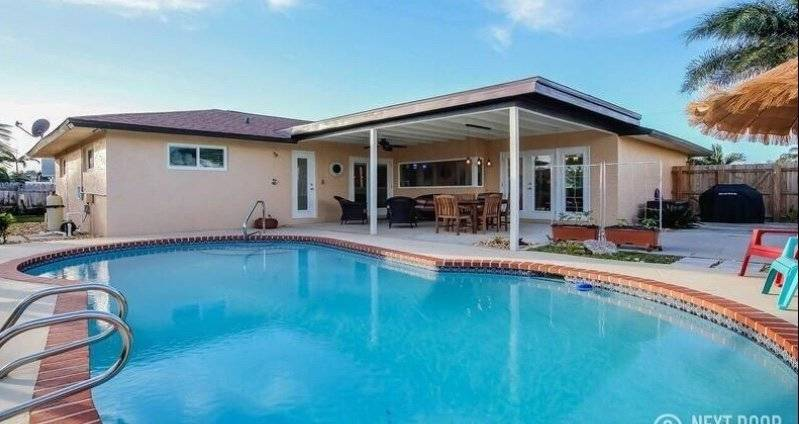 image 6 furnished 3 bedroom House for rent in Satellite Beach, Brevard (Melbourne)