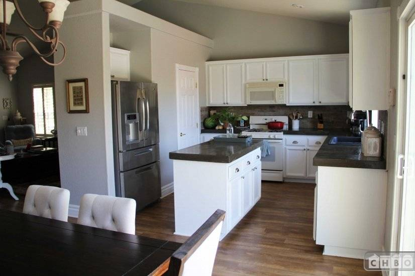 image 5 furnished 3 bedroom House for rent in Placer County, Sacramento - Stockton