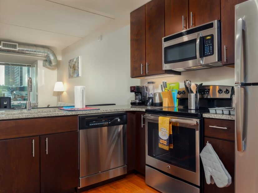 image 5 furnished 2 bedroom Apartment for rent in Rittenhouse Square, Center City