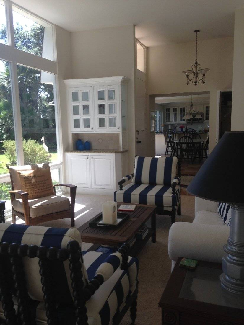 image 2 furnished 2 bedroom House for rent in Coronado, Western San Diego